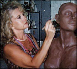 Janis Stevens Sculptor