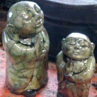 Ceramic Statures